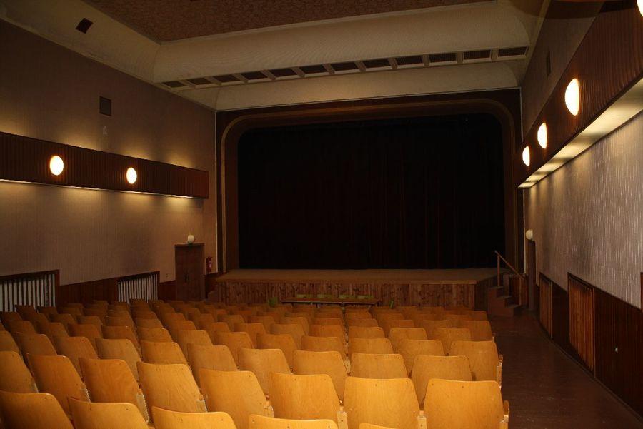 Kino Doubravice nad Svitavou